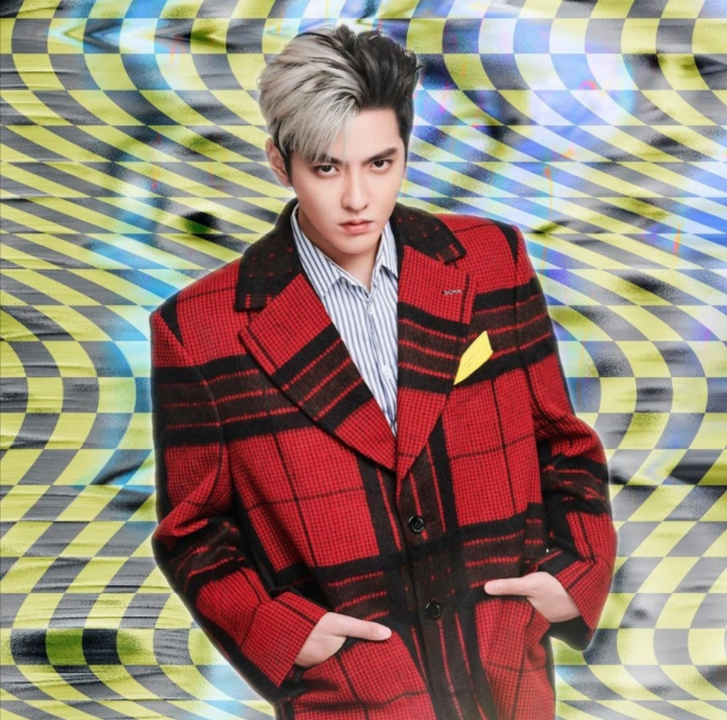 Kris Wu now blacklisted by state-backed China TV Drama Production Industry Association. —Picture by Instagram/kriswu