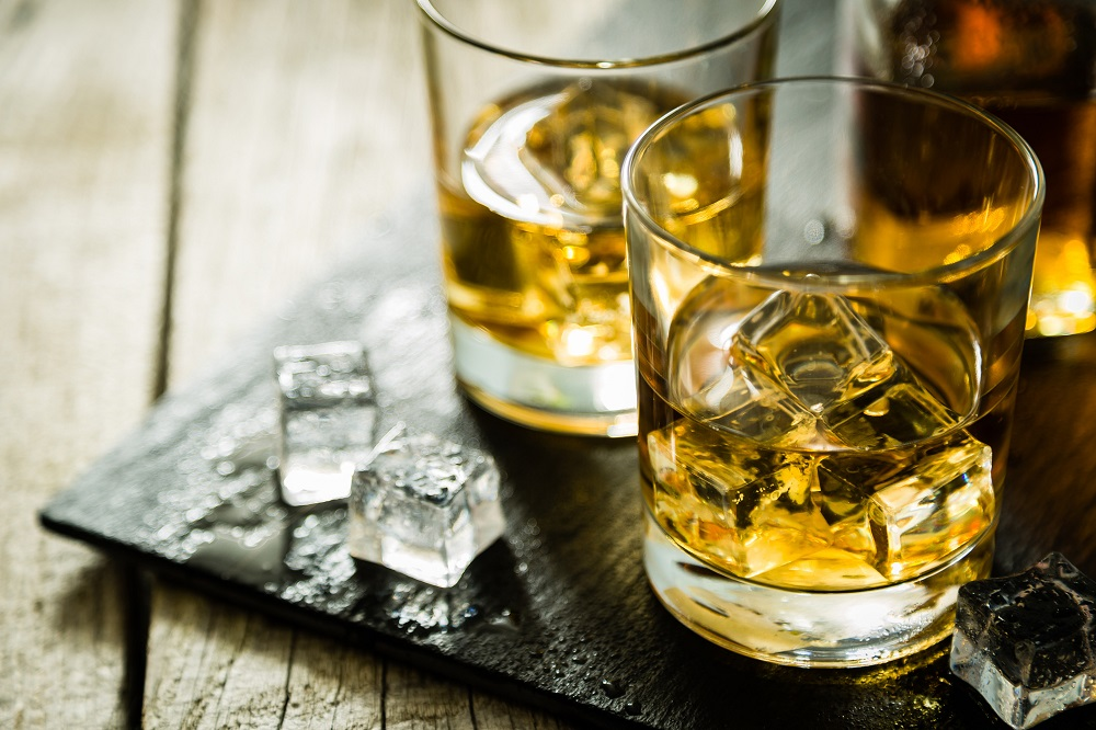 The study found that the number of new cancer cases linked to alcohol consumption varied widely across the world, with the highest rates seen in East Asia and Central and Eastern Europe and the lowest in North Africa and Western Asia. ― Shutterstock pic