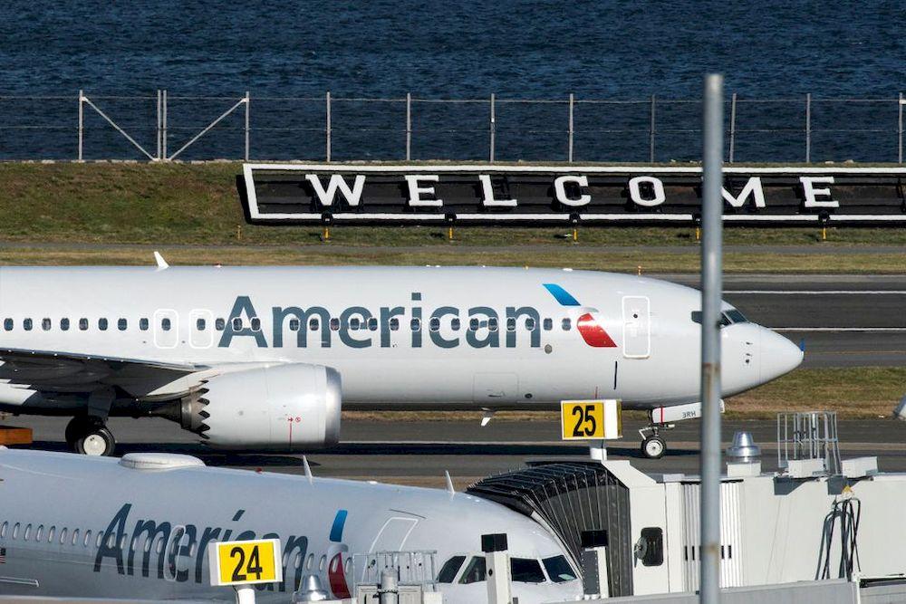 为避免外籍旅客携带新冠病毒入境,美国11月初将采取严格规定,要求所有外国成人旅客须完整接种疫苗。-路透社-