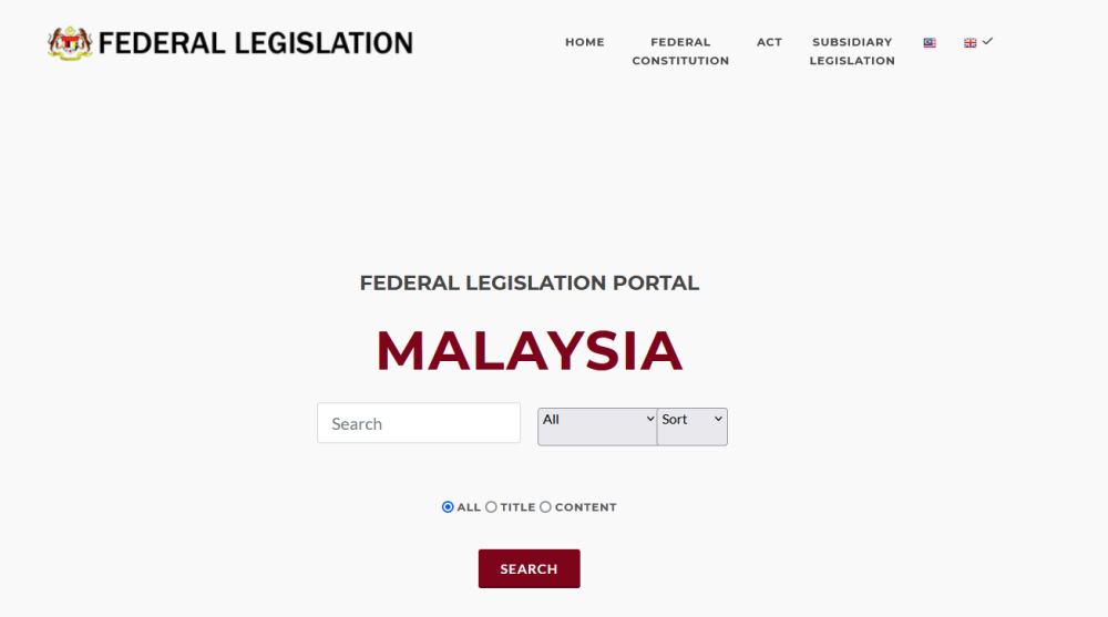 As of July 26, there were no gazettes published online by the government to notify the public of the revocation of the 2021 Emergency Ordinances.