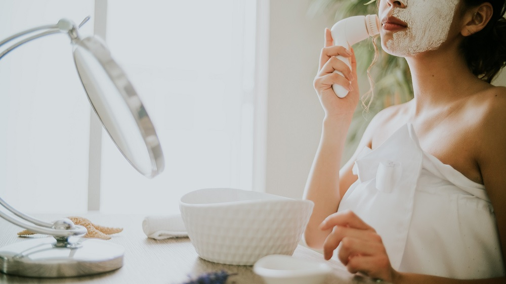 Skincare products remain resilient with consumers while makeup took a backseat during the pandemic. ― Picture from Pexels