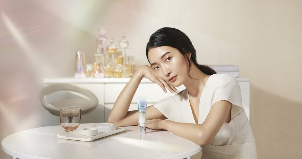 K-skincare brand AHC said customers are more knowledgeable now as compared to pre-Covid times. ― Picture courtesy of AHC