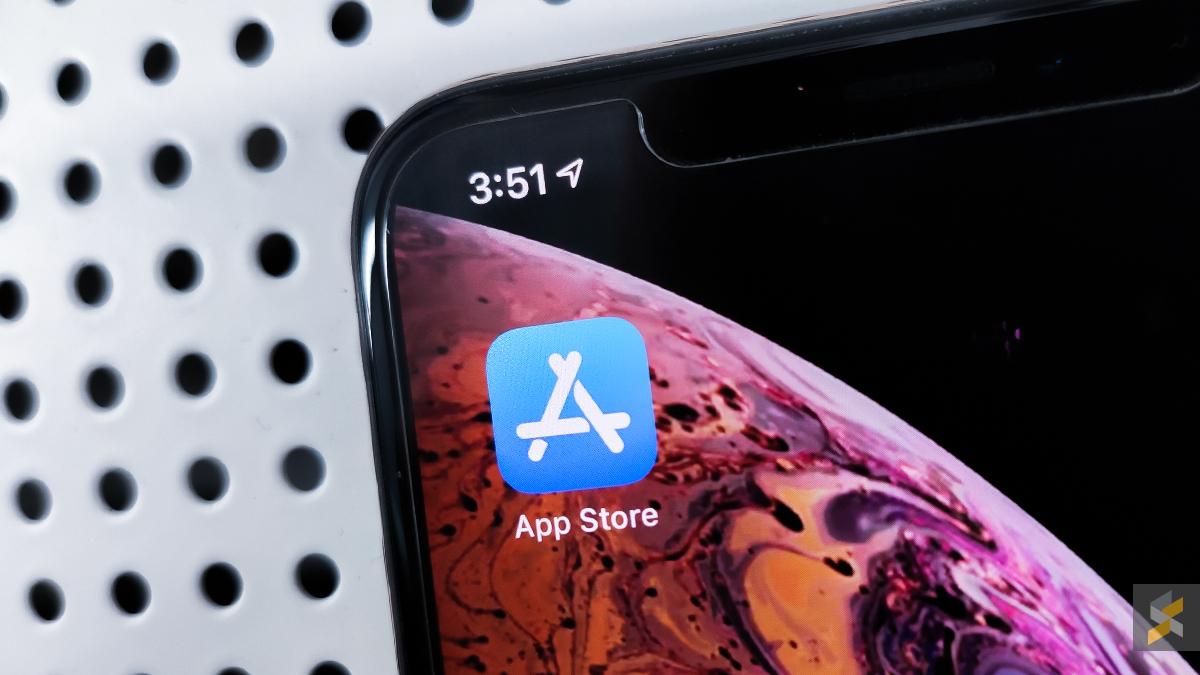 """Unjected""应用程序已经被苹果应用程程序商店下架!-图摘自Soya Cincau-"