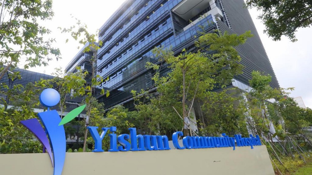 Two of the 113 new locally transmitted cases of Covid-19 were linked to Yishun Community Hospital, which now has four cases, while four were traced to Westlite Mandai Dormitory which previously had one case. — TODAY pic