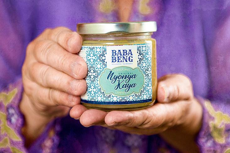 Baba Beng offers authentic Malaccan style Nyonya 'kaya.' – Pictures courtesy of Baba Beng