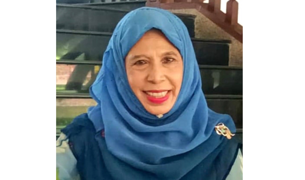 Datuk Jainab Ahmad Ayid's resignation comes after Umno Supreme Council member and Tuaran division chief Datuk Seri Abdul Rahman Dahlan quit as UMS' Board of Directors chairman and its Youth chief Abdul Aziz Julkarnain who resigned as a director of Boustead Plantation. ― Borneo Post Online pic