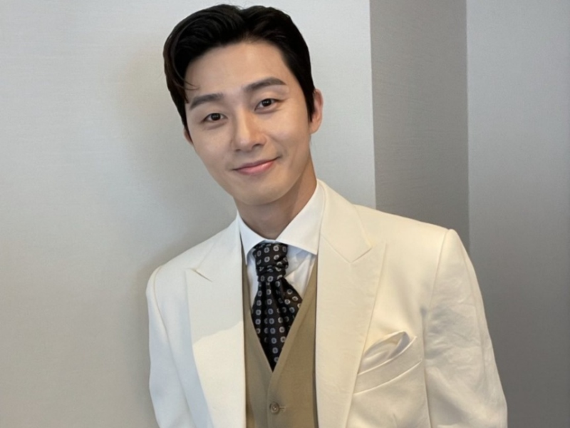 Park Seo-joon will join the cast of 'The Marvel'. — Picture via Instagram