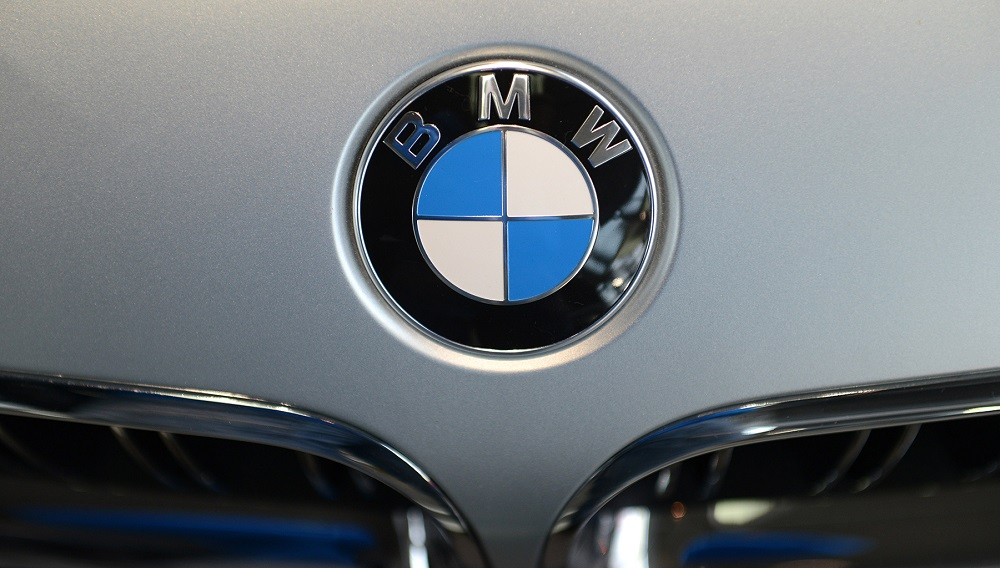On Instagram, the #BMW hashtag has already been used over 60 million times. — AFP pic