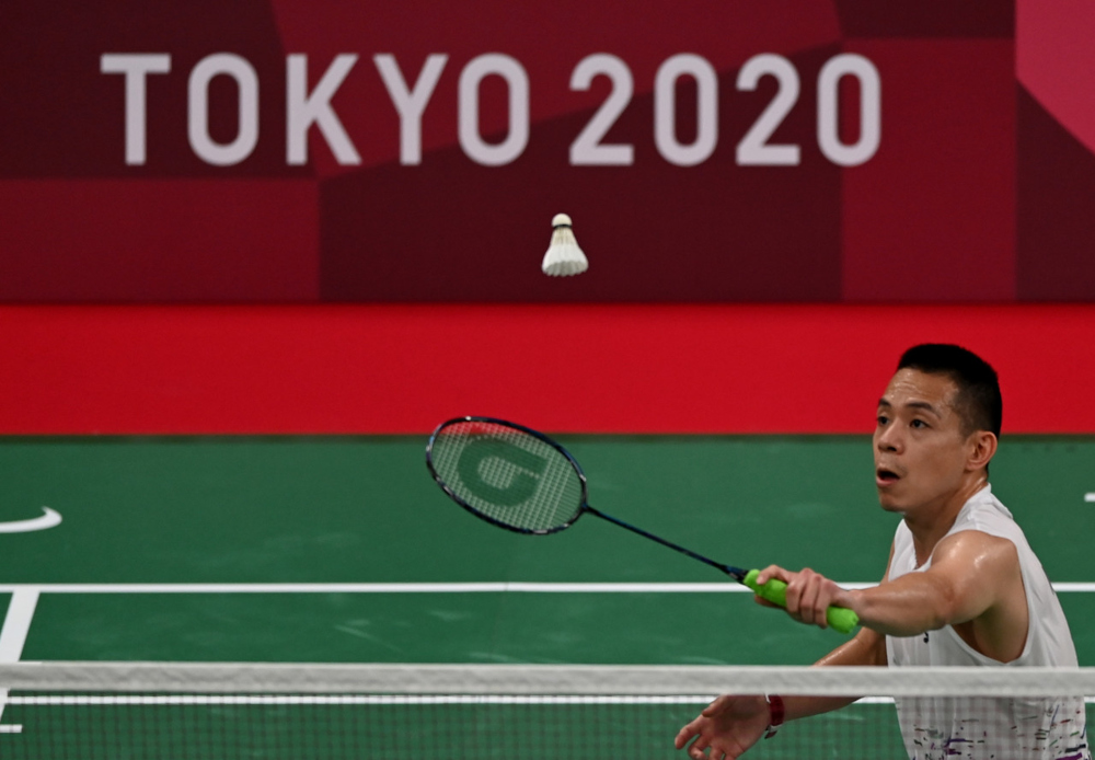 National para-badminton player Cheah Liek Hou expects to face tougher competition in the next three years as his opponents are all much younger. — Bernama pic