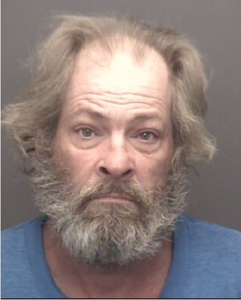 An Indiana man has been taken into custody for repeatedly calling the 911 emergency line just to tell them that he was tired. ― Picture courtesy of vanderburghsheriff.org