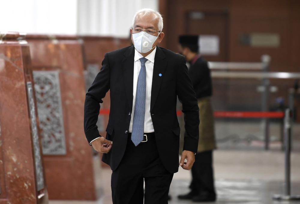 Rural Development Minister Datuk Seri Mahdzir Khalid said Sapiah Mohd Nor's appointment which will take effect tomorrow was consented to by the Yang di-Pertuan Agong Al-Sultan Abdullah Ri'ayatuddin Al-Mustafa Billah Shah. — Bernama pic