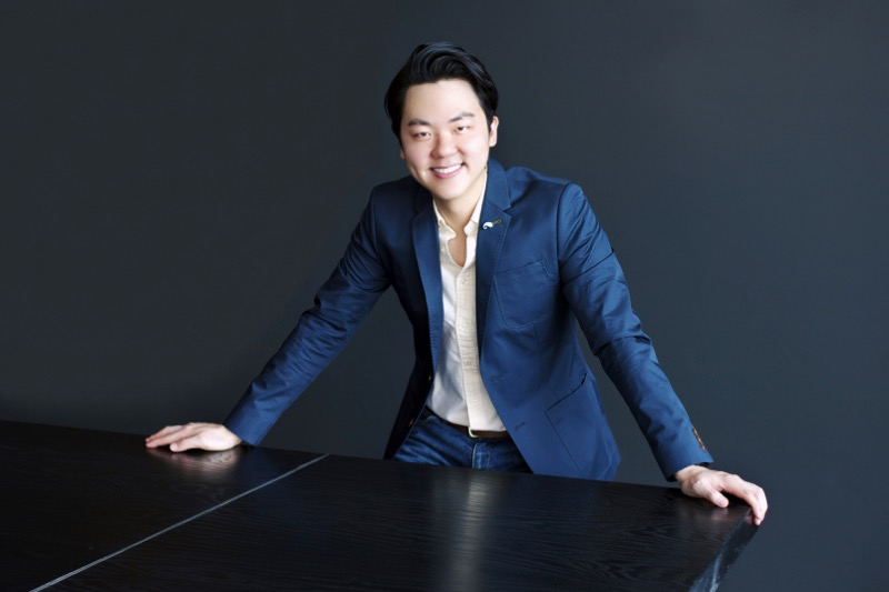 Fave founder Joel Neoh (pictured) — who previously founded Groupon Malaysia — said the move allows Fave to bring the best of both offerings together while enabling a new service model in response to the changing customer lifestyles and needs. — Picture courtesy of Fave