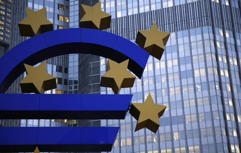 A new voting system will come into operation in 2015 on the ECB's policy-setting governing council. ― Reuters pic