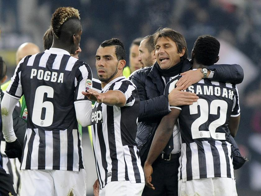 Juventus was one of the 12 founding members of the breakaway league. ― Reuters pic