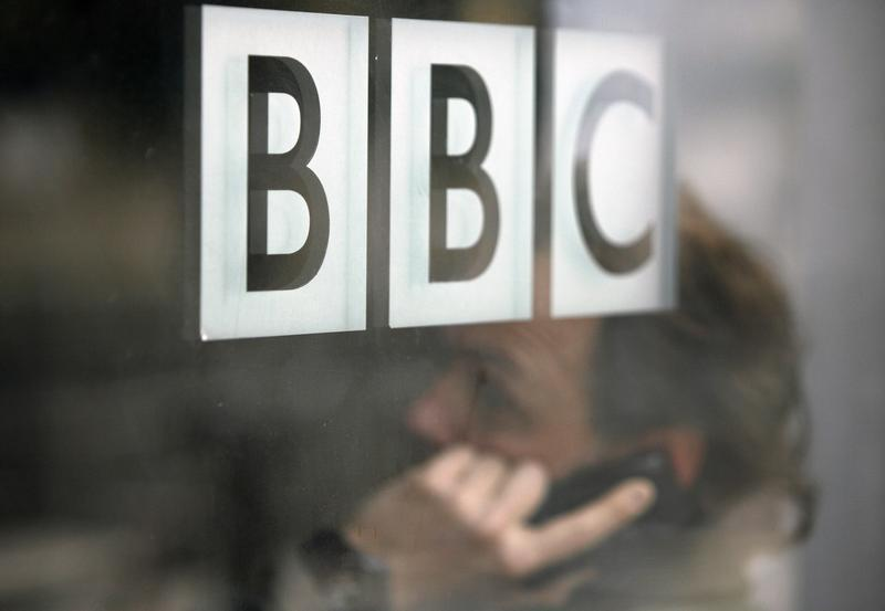 MCMC says it did not block the BBC's webpage that lampoons the Prime Minister over his 'kangkung' remarks. — Reuters pic