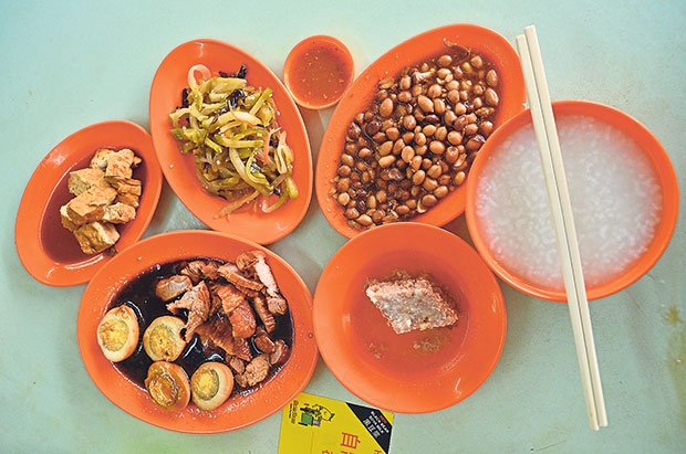 More than just a meal for those feeling under the weather, a Teochew porridge feast can be a comforting affair especially after a series of guilt-ridden feasts (i.e. food excursions and post-travel blues anyone?). — Pictures by James Tan