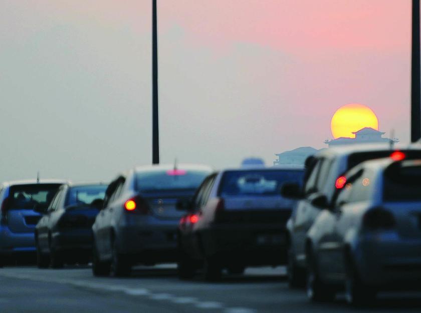KL commuters could follow their Jakarta, Bangkok and Manila brethren into traffic jam purgatory if public transport moves fail