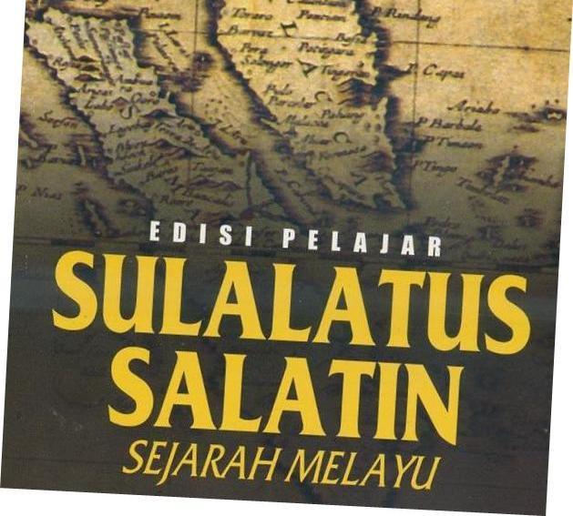 Sejarah Melayu mampu menjawab beberapa pertanyaan mengenai asal-usul Malayu.