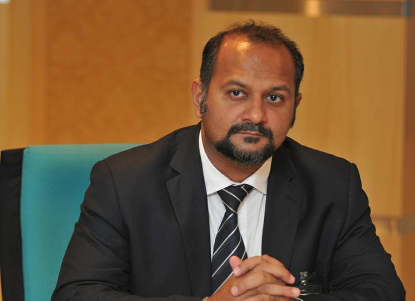 Lawyer Gobind Singh Deo (pic) says removing Tan Sri Abdul Gani Patail could disrupt any prosecution planned over the investigation on 1MDB. ― File pic