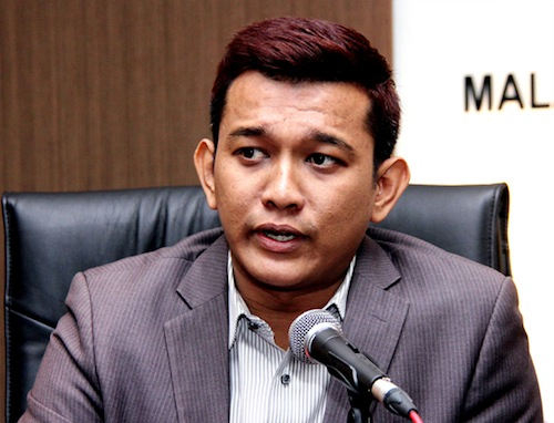 A human rights group has expressed concern over the use of the Prevention of Crime Act 1959 to arrest anti-crime activist Datuk R. Sri Sanjeevan (pictured). — File pic