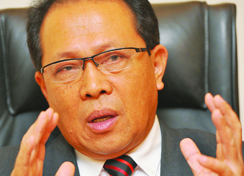 RTD director-general Datuk Seri Ismail Ahmad admitted the system has caused more problems to his department and the public.