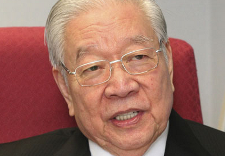 In a statement today, founder and chairman emeritus Tan Sri Teh Hong Piow said its impaired loan ratio remained low at 0.3 per cent, which was much better than the domestic banking industry's impaired loan ratio of 1.4 per cent. — Reuters pic