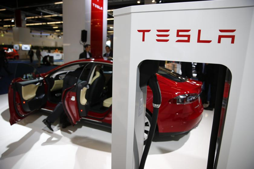 The carmaker's plans for the design studio are not fully developed, and the sources believe Tesla will likely wait for more clarity on strained US-China relations under a new US president before making a final decision on the move and all its details. — Reuters pic