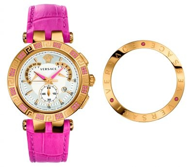 Versace V-Race Valentine's Day Edition. — Pic courtesy of Versace