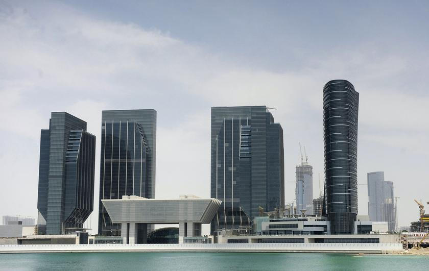 Abu Dhabi cancels Covid-19 entry testing for UAE travellers. — file pic