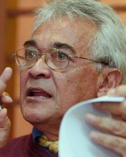 Tengku Mahaleel: 'Matter closed.' — File pic