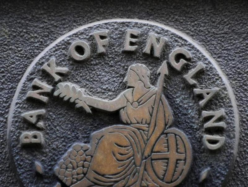The BoE has already cut interest rates to a record low 0.1 per cent and ramped up its bond-buying programme to almost US$1 trillion to soften the impact of the coronavirus shock. — Reuters pic