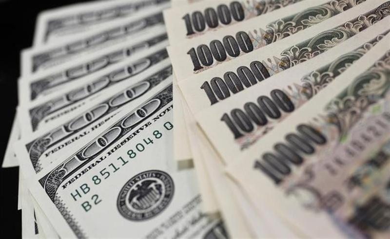 Against the safe-haven yen, the dollar traded at ¥107.20, having touched its lowest level in 10 days in the previous trade. — Reuters pic