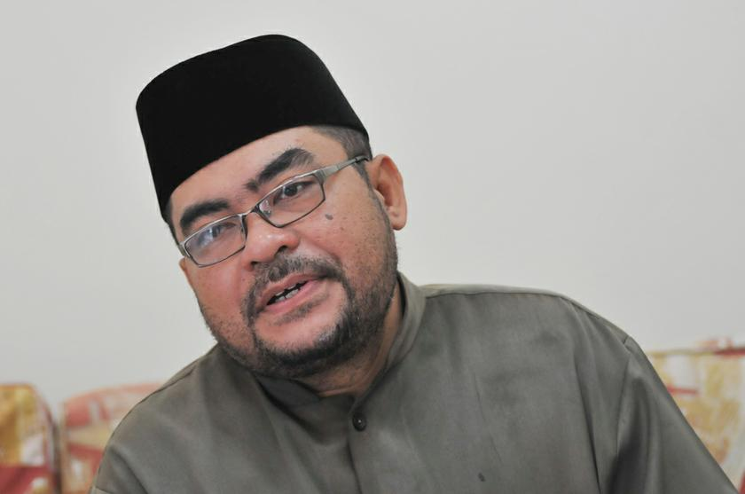 Dr Mujahid Yusof Rawa heads the NUCC's working committee on law and policy with Lim Chee Wee as his deputy. — file picture