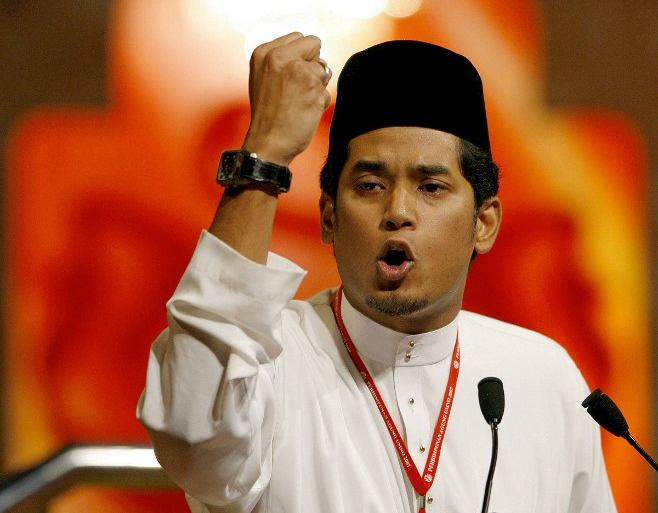 Umno youth chief Khairy Jamaluddin has said that reports of US spying on Malaysia undermines the two nations' diplomatic relationship. - File photo