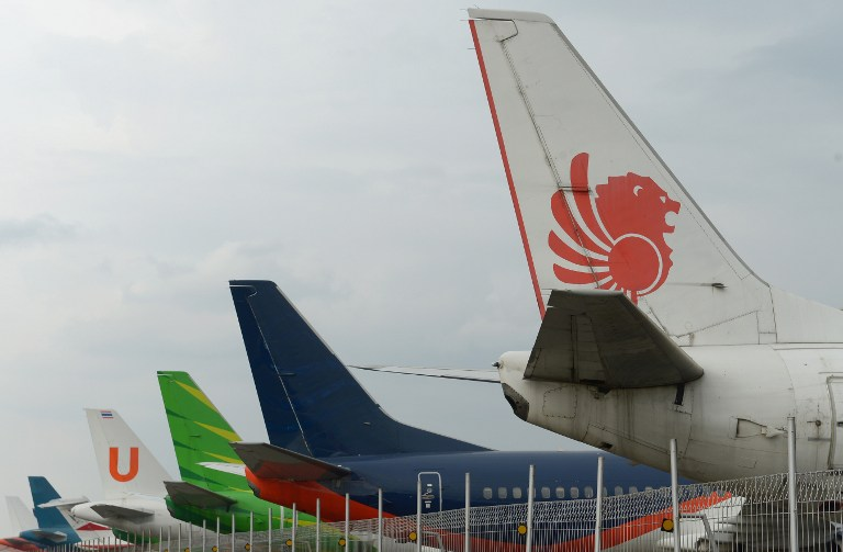 Lion Air Group is offering Malaysian students in Indonesia special air ticket prices. — File pic