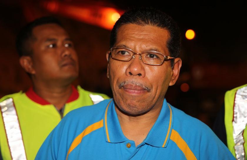 Former Kuala Lumpur Mayor Datuk Seri Ahmad Phesal Talib said said DBKL has to conduct a review of Kuala Lumpur's founding history following the discovery of new information. — Picture by Choo Choy May