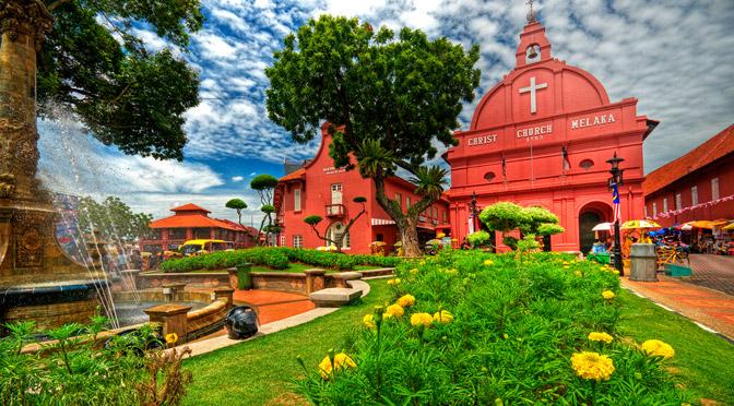 Health tourism bubble potential lifeline for Melaka. — file pic