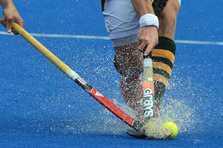 The Malaysian Hockey Confederation will reschedule all its tournaments once the MCO is lifted. — AFP pic