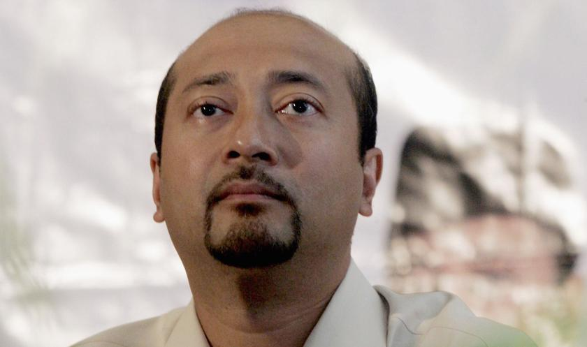 Mukhriz failed to secure one of nine appointee slots on the party's supreme council. —Reuters pic