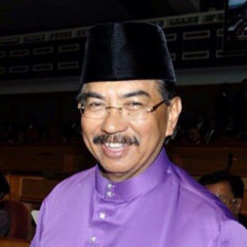 Sabah Chief Minister Datuk Seri Musa Aman