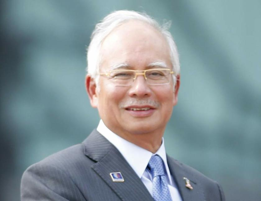 Prime Minister Najib Razak pointed out that Islamic nations have limitless potential. — file pic
