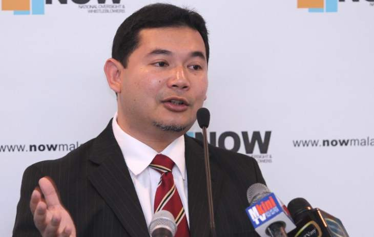 Rafizi says preventive detention laws are a 'crutch' that will weaken the police force in the long run.