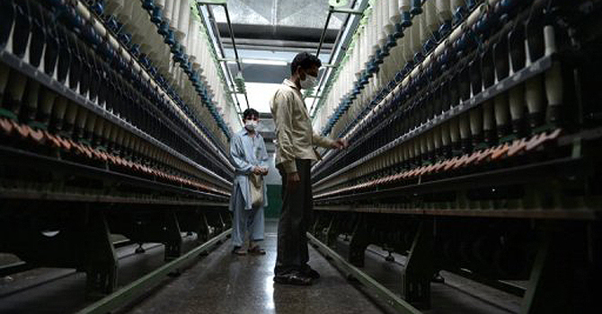Hartalega expects the current shortage in global glove supply to persist for the next two to three years. — AFP pic