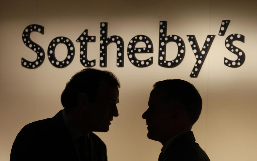 Sotheby's has announced that it will reschedule its Asia Week sales for the week of June 22, 2020. — file pic