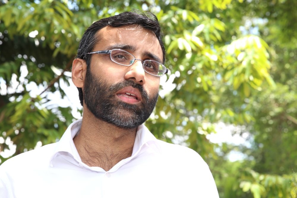PKR vice-president N. Surendran reminded PAS that PR made its position on Hudud 'crystal clear' in 2011. — File pic