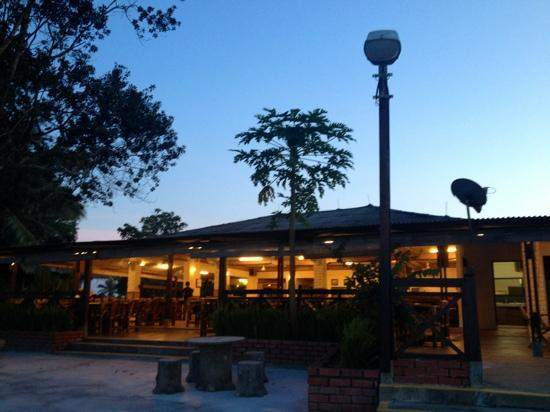 A view of one building in Tanjung Sutera Resort. — Picture courtesy of tripadvisor