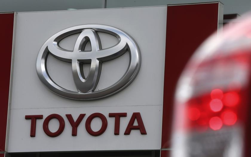 Toyota Capital Malaysia has introduced Kinto One, the world's first Islamic-based car subscription programme. —Reuters pic