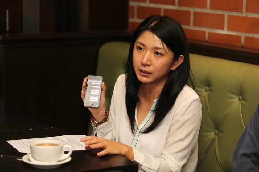 DAP MP Yeo Bee Yin stressed on the urgency of the sex offenders registry in Malaysia. — Picture by Choo Choy May