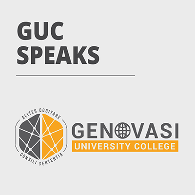 GUC Speaks