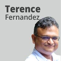 Terence Fernandez